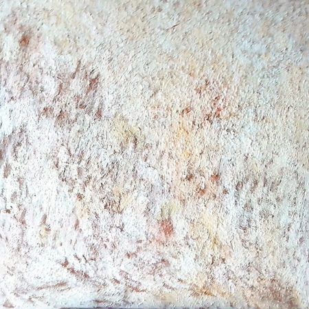 Muro blanco - 2010 · 15 - OOOleo sobre lienzo - 100x1000cm