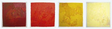 CuadroDo · Pintura - 2010 · 11 - OOOleo sobre lienzo - 81x81cm
