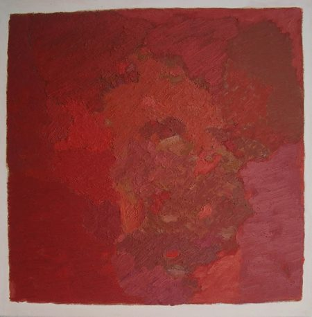 CuadroDo · Pintura-Det 1 - OOOleo sobre lienzo - 81x81cm