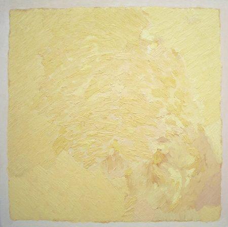 CuadroDo · Pintura-Det 4 - OOOleo sobre lienzo - 81x81cm