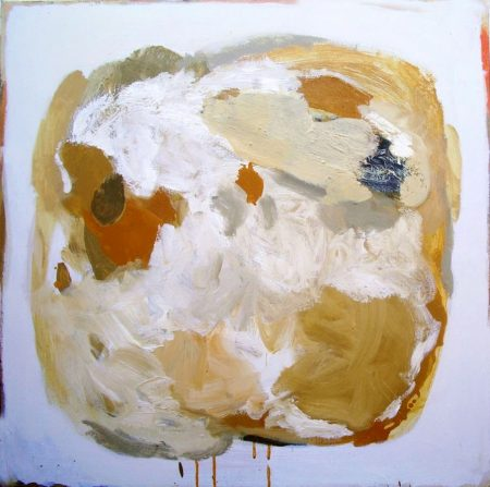 CuadroDO · Pintura cooosmico - Acriiilico sobre lienzo - 81x81cm
