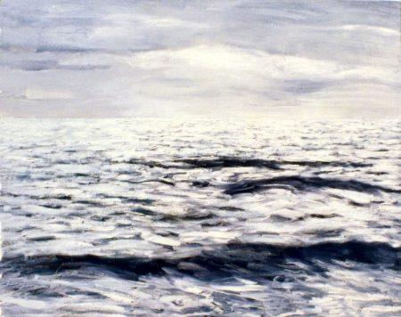 Mar y luz - OOOleo sobre lienzo - 65x81cm
