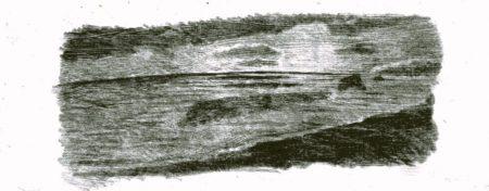 Mar y nubes 2