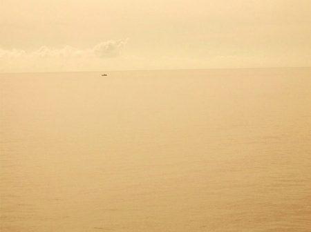 De luz y mar 3 - Impresiooon digital - 20x27cm