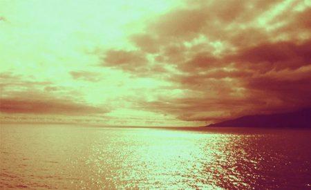 De luz y mar 2 - Impresiooon digital - 27x17cm