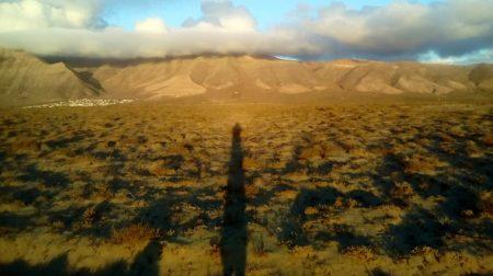 Sombra con sombras